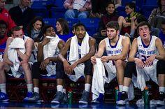 UMass Lowell men's basketball falls to Boston University at Tsongas