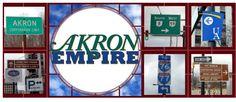 Akron Empire