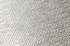 94,90€ Preis pro Rolle (pro m2 18,25€), Metall Tapeten, Trägermaterial: Vliestapete, Oberfläche: Flechtstruktur, Optik: Glänzend, Metallic Effekt, Design: Unifarben, Grundfarbe: Silber Glanz, Musterfarbe: Silber Glanz, Eigenschaften: Gute Lichtbeständigkeit, Schwer entflammbar, Trocken restlos abziehbar, Wand einkleistern, Wasserbeständig