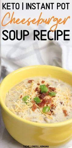 Instant pot keto recipes you need to try now. These keto recipes are low carbs so a great option for your fitness goals. Try this keto broccoli and cheese soup keto slow cooker recipes low carb keto meals for your keto dinner ideas. Keto Foods, Ketogenic Recipes, Low Carb Recipes, Diet Recipes, Healthy Recipes, Dessert Recipes, 7 Keto, Jar Recipes, Smoothie Recipes