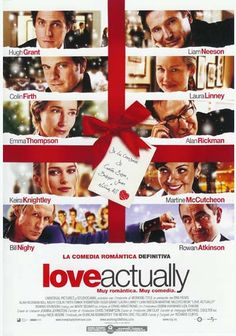 ultimate christmas film - Best Christmas Films
