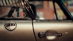 "Magnus Walker Porsche 911 Details aus dem Film ""Urban Outlaw"" Porsche 911, Pagani Car, Beauty Shots, Fiat 500, My Ride, Cool Cars, Race Cars, Ferrari, Classic Cars"