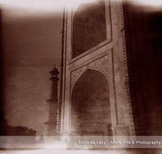 Taj Facade