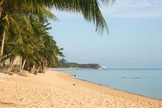 As well as its famed beaches, Koh Samui has all the infrastructure you need for a comfortable retirement.
