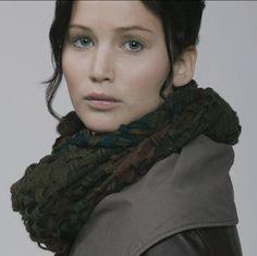 I think Jennifer Lawrence would be a fantastic Cinder