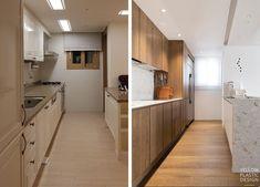 신반포팰리스 42평 아파트인테리어_우드향기가 번지는 집 [옐로플라스틱, 옐로우플라스틱, yellowplastic] : 네이버 블로그 Kitchen Cabinets, Home Decor, Decoration Home, Room Decor, Cabinets, Home Interior Design, Dressers, Home Decoration, Kitchen Cupboards