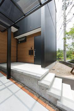 降り注ぐ光の家   広島でゴジョウと建てる理想の家づくり   gojyou