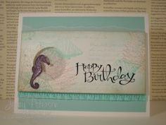 Swap Card by Amy Jasper, By the Tide set, Jenny Peterson, Stampin' Up! Demonstrator, www.lakeshorestamping.com