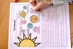 Teach multiplication, two and three-digit addition and subtraction, sight words, grammar, writing and so much more with the November NO PREP Packet for Third Grade!