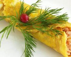 Crêpes de maïs au saumon : http://www.fourchette-et-bikini.fr/recettes/recettes-minceur/crepes-de-mais-au-saumon.html