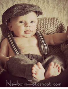 There is something special about a little boy in a cap. timeless classic  wool flat caps available at - LittleLids.com 61f00bca2b8