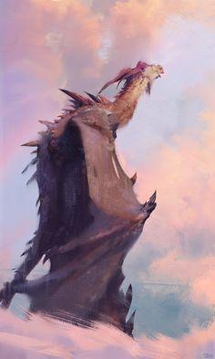 Sky Dragon, Drokonov Ilya