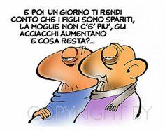 ITALIAN COMICS - Per fortuna c'è sempre un amico nella nostra vita…1