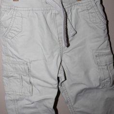 Cargo pants, 18 months