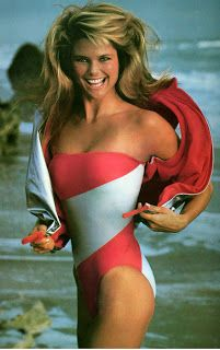 """Chatter Busy: Christie Brinkley: """"I Felt Very Fat As Young Model"""""""