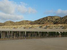 koudekerken strand 11-01-2015