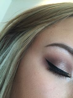 My wing though