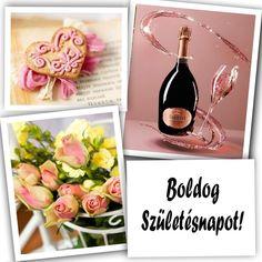 Happy 2nd Birthday, Happy Birthday Cards, Birthday Wishes, Name Day, Birthdays, Flowers, Celebration, Wallpaper, Quotes