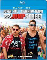Мачо и ботан 2 / 22 Jump Street (2014) Blu-ray CEE 1080p AVC DD5.1