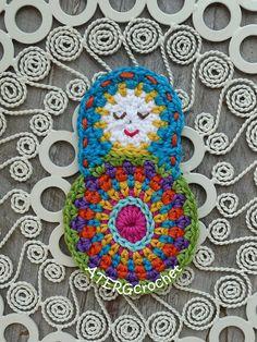 crochet.... #crochet_inspiration ....