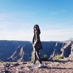 Michelle (@runwayonthego) A desert state of mind  #Arizona #travel #vacation #casualchic #wiw #ootd