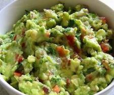 Rezept Guacamole  von Joe.Smith - Rezept der Kategorie Saucen/Dips/Brotaufstriche