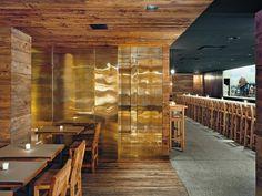 Restaurant in New York - DETAIL inspiration