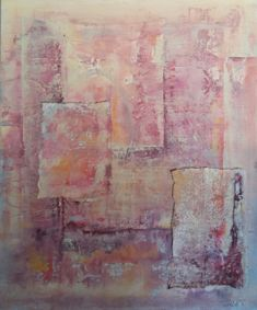 Tittel kommer 60x50 cm. Akryl på lerret m/ strukturer (mixed media).   Bildet går i fargene:  Vanilje, pudder, gul, aprikos, orkidè, beige-lilla,syrin, lilla, lys aubergin, aubergin, mørk brunlilla.  For å se detaljer eller strukturer osv. i maleriet, kan du klikke opp bildetog bevege musepekeren over bildet. Bordeaux, Norway, Abstract Art, Painting, Painting Abstract, Bordeaux Wine, Painting Art, Paintings, Painted Canvas