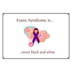 evans syndrom