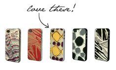 Rachel Pally designer iphone cases