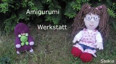 Amigurumi Werkstatt  Übersetzungstabelle englisch/deutsch