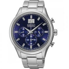 A-Watches.com - Seiko chronograph SPC081P1, S$367.39 (http://www.a-watches.com/spc081p1/)