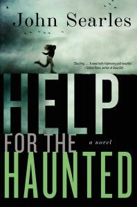 Get a sneak peak at John Searles' new book, Help for the Haunted http://blog.womenshealthmag.com/scoop/help-for-the-haunted/?cm_mmc=Pinterest-_-WomensHealth-_-content-scoop-_-bookclubhelpforthehaunted #60SecondBookClub