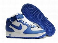 buy online 2d6be c4eff Top Shoes For Men, Air Force One Shoes, Air Force 1 High, Nike
