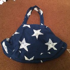 Beach Bag Never used beach bag! Swim