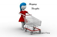 8 Things to do when going to the Store