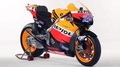 HONDA RC212V 800cc 2011