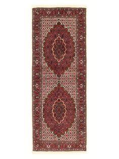 Tapis persans - Bidjar Fin  Dimensions:200x76cm