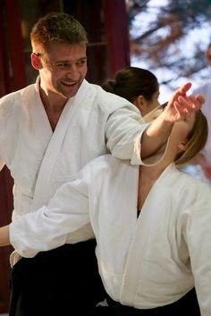 Dojochosi at Shinbukan Dojo. http://www.sas-aikido.hu