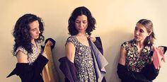 Piso 9 :: Comedia en Danza Kimono Top, Tops, Women, Fashion, Flats, Moda, Fashion Styles, Fashion Illustrations, Woman