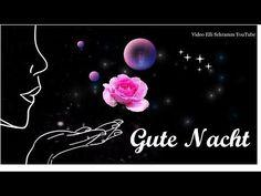 Kleiner Gute Nacht Gruß für dich ich denk an dich schlafe gut - YouTube