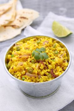 Sukhi Urad Dal - Tempered Dry Lentils  from: sinfullyspicy.com