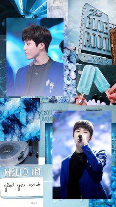 Park Jeongwoo slaying their performance of 'Last Dance' by BigBang. New Boyfriend, Last Dance, Treasure Boxes, Park, Wallpaper, Bigbang, Aesthetics, Kpop, Artists