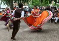 Each year, the International Folkloric Society welcomes dancers and musicians from around the world to Murfreesboro for the International Folk Fest. The 35th annual International Folk Fest will present events in the area June 11–18.