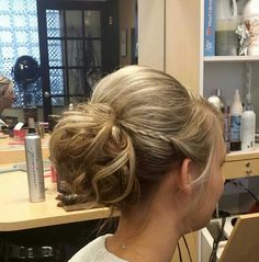 Prom Hair 2014 by Melissa McCulloch