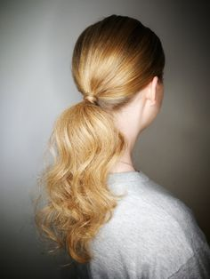 #ponytail #updo #bohoponytail #hairdo #partyhair #ponytailhair #hairstyle Ponytail Updo, Ponytail Hairstyles, Updos, Party Hairstyles, Long Hair Styles, Boho, Beauty, Up Dos, Long Hairstyle
