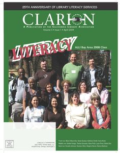 CLLS celebrated 25 years in 2009! In Honor of the occasion, CLArion (California Library Association Newsletter) devoted an entire issue to the program featuring learner stories. Click through to download a PDF of the issue.
