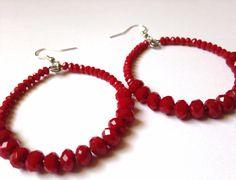 Quiroz Jewelry -hoop earrings quirozjewelry.com