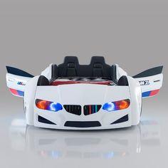 Κρεβάτι αυτοκίνητο BMW W5 Full Extra