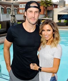 The Bachelorette's Kaitlyn Bristowe and Shawn Booth Celebrate Their Very Long Engagement+#refinery29